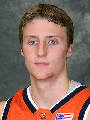 Bob McCormick - Men's Basketball - Virginia Cavaliers