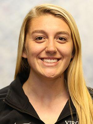 Sarah Rambo - Women's Rowing - Virginia Cavaliers