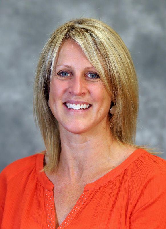Heather Troudt -  - Virginia Cavaliers