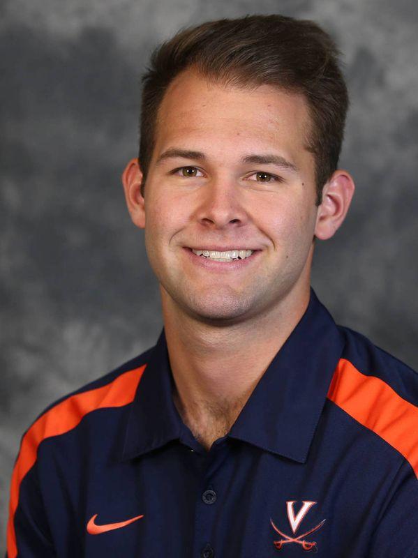 Will Whorton - Men's Soccer - Virginia Cavaliers
