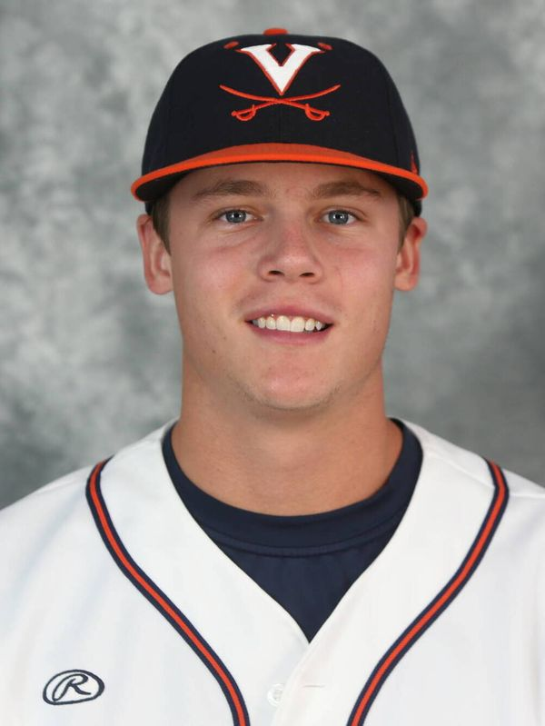 Nathan Kirby - Baseball - Virginia Cavaliers