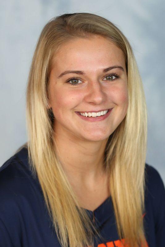Nora Bowen - Women's Lacrosse - Virginia Cavaliers