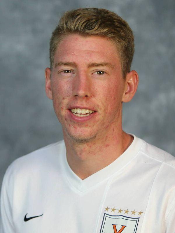 Scott Thomsen - Men's Soccer - Virginia Cavaliers