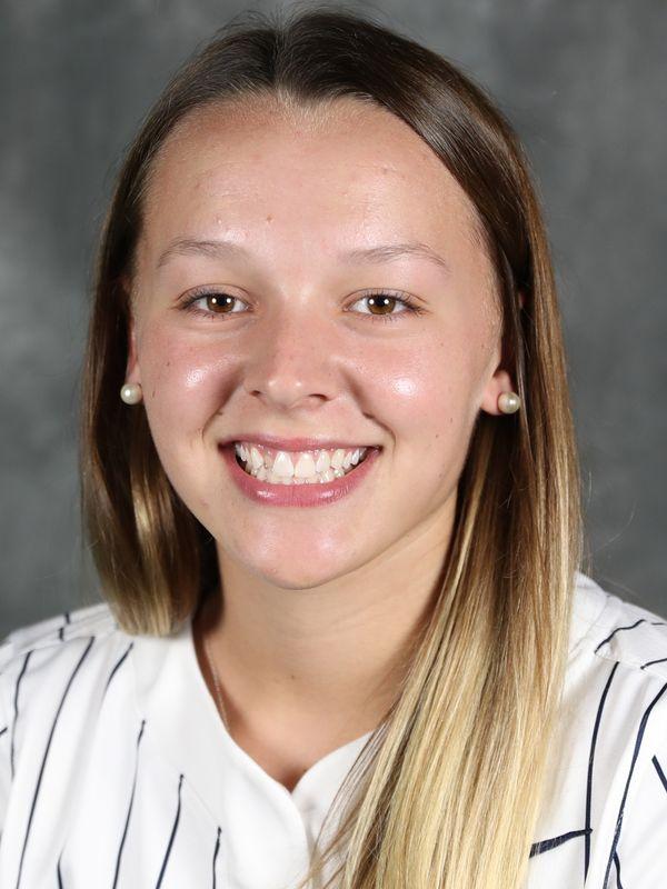 Sarah Coon - Softball - Virginia Cavaliers