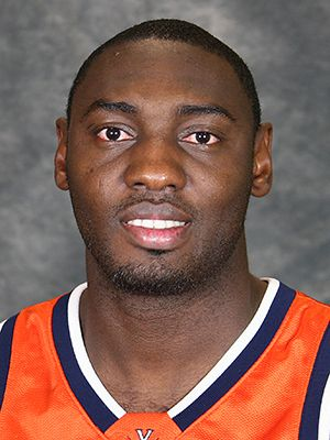 Tunji Soroye - Men's Basketball - Virginia Cavaliers