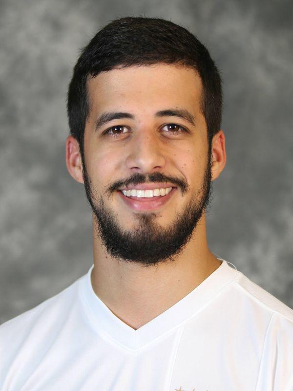 Bryan Lima - Men's Soccer - Virginia Cavaliers
