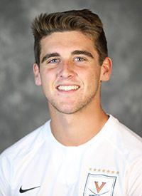 Daniel Steedman - Men's Soccer - Virginia Cavaliers