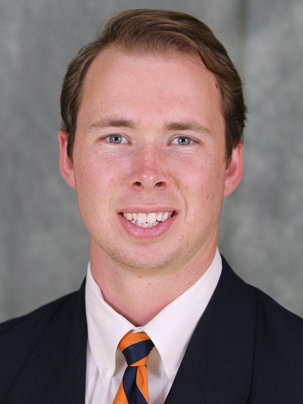 Jacob Finn - Football - Virginia Cavaliers
