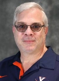 Steve Engstler -  - Virginia Cavaliers