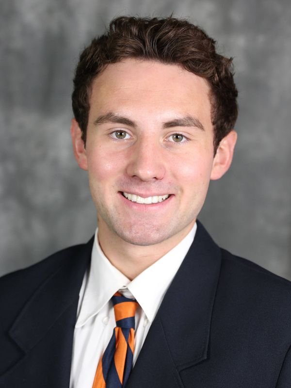 Nicholas Sanders