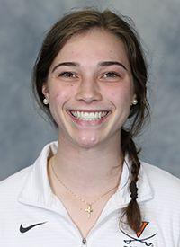 Olivia Schulz - Women's Rowing - Virginia Cavaliers