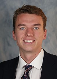 Matthew Otto - Swimming & Diving - Virginia Cavaliers