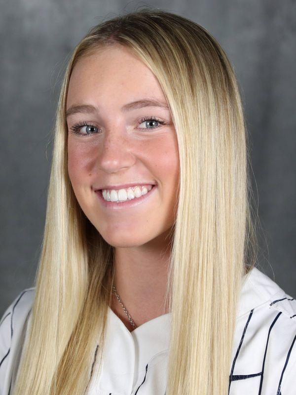 Reece Holbrook - Softball - Virginia Cavaliers