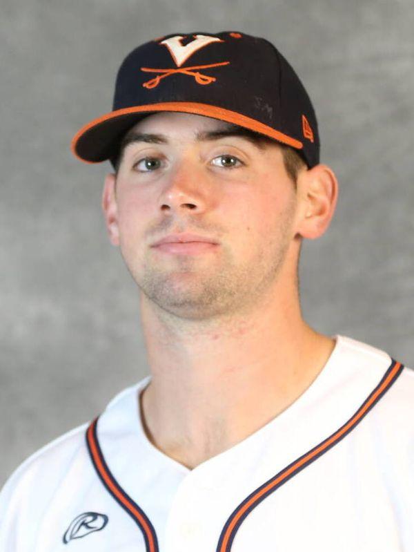 Will Allocca - Baseball - Virginia Cavaliers