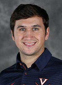 Jake Davis - Women's Soccer - Virginia Cavaliers