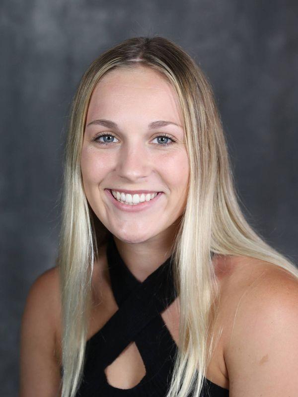 Charlotte Bowen  - Swimming & Diving - Virginia Cavaliers