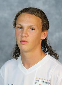 Daniel Barir - Men's Soccer - University of Iowa Athletics