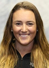 Georgia Gray - Women's Rowing - Virginia Cavaliers