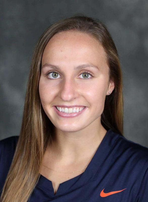 Olivia Schildmeyer - Women's Lacrosse - Virginia Cavaliers