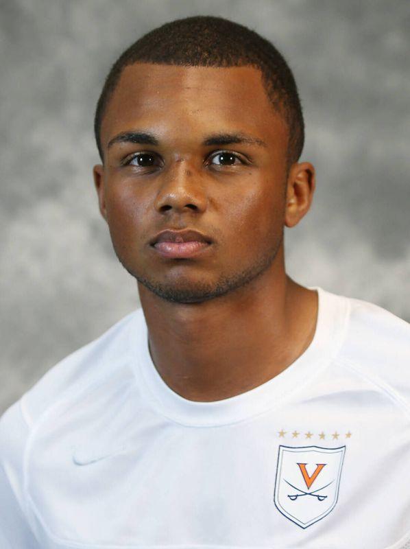 Jordan Allen - Men's Soccer - Virginia Cavaliers