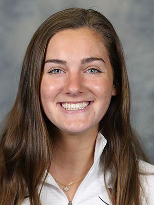 Izzi Weiss - Women's Rowing - Virginia Cavaliers