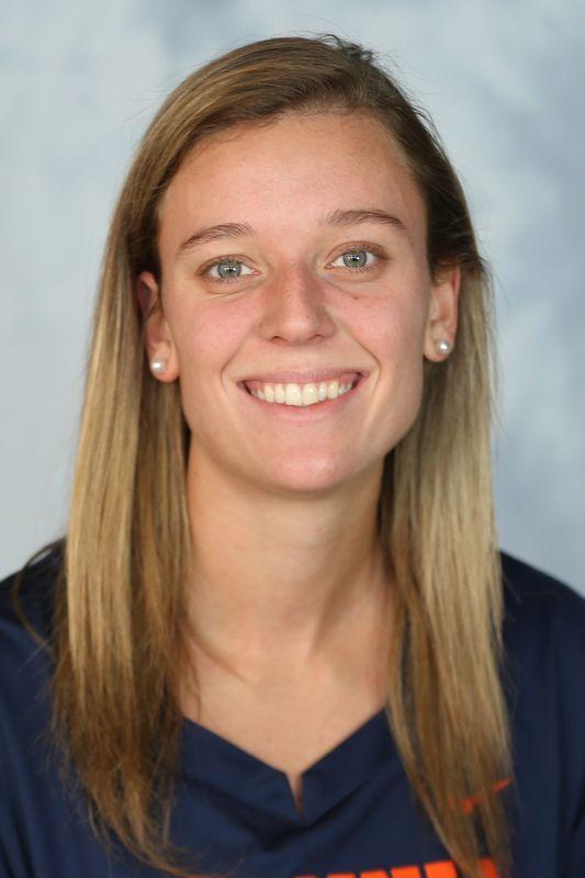 Ashley Stilo - Women's Lacrosse - Virginia Cavaliers