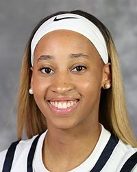 Amandine Toi - Women's Basketball - Virginia Cavaliers
