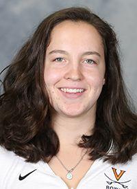 Rose  Kelly  - Women's Rowing - Virginia Cavaliers