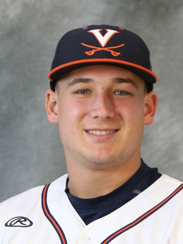 Matt Thaiss - Baseball - Virginia Cavaliers