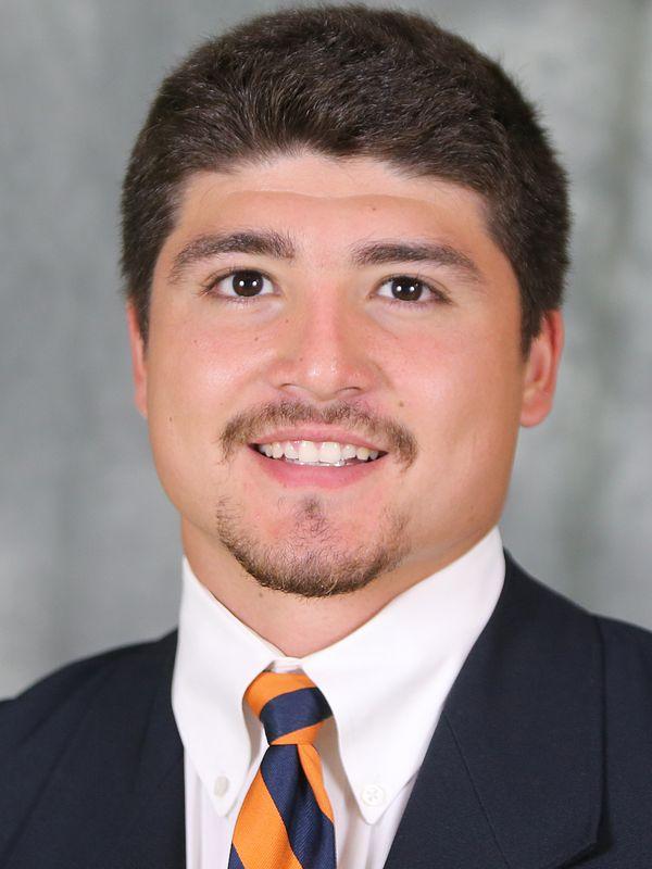 Jacob Rodriguez - Football - Virginia Cavaliers