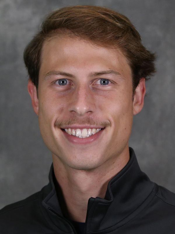 John Ward - XC/Track - Virginia Cavaliers