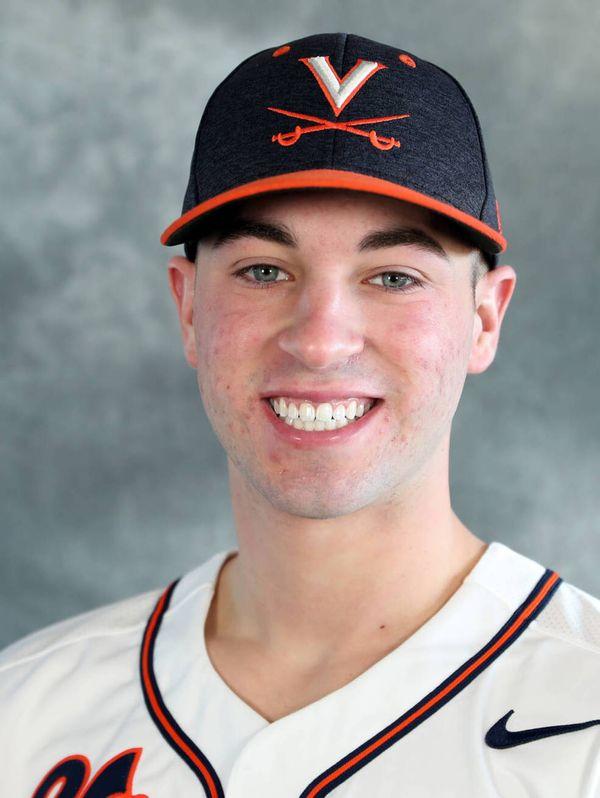 Jacob Hodorovich - Baseball - Virginia Cavaliers