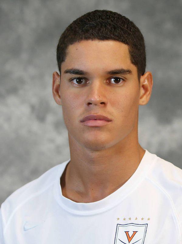 Brian James - Men's Soccer - Virginia Cavaliers