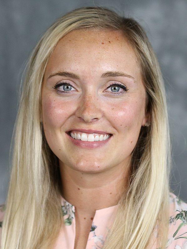 Erika Ralston -  - Virginia Cavaliers