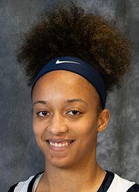 Brianna Tinsley - Women's Basketball - Virginia Cavaliers