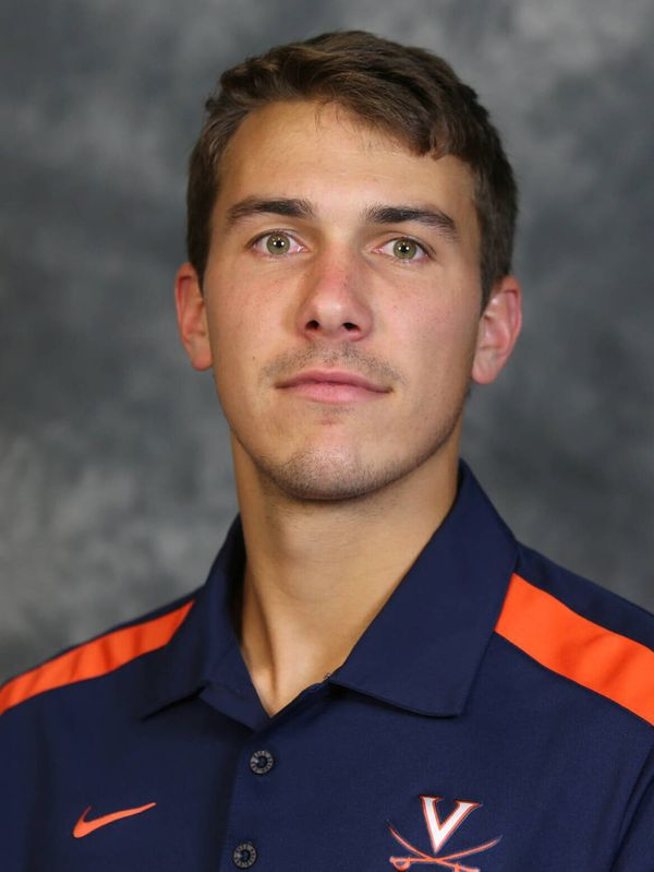 Sean Murnane - Men's Soccer - Virginia Cavaliers