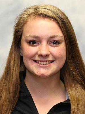 Bonnie Laingen - Women's Rowing - Virginia Cavaliers