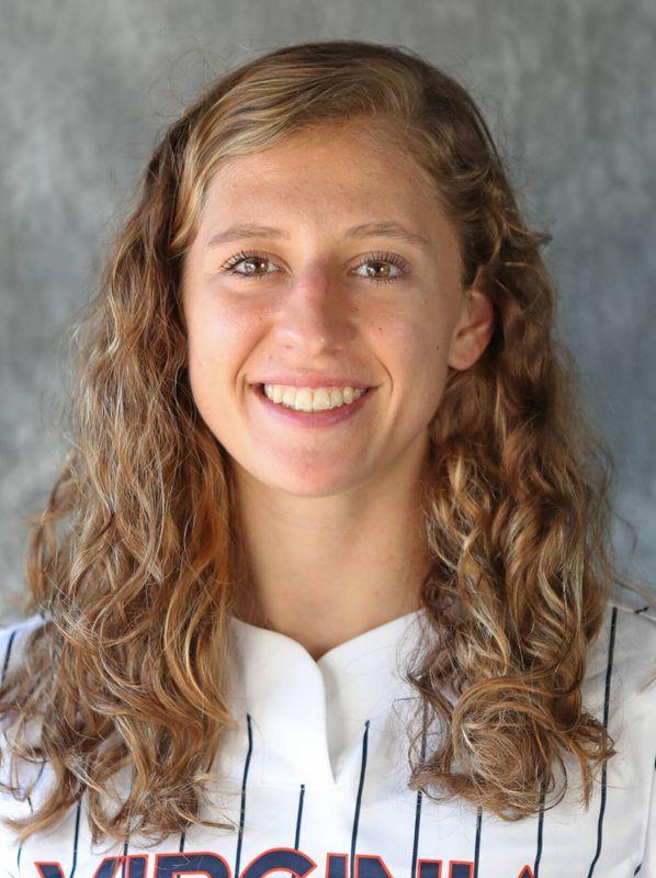 Kate Covington - Softball - Virginia Cavaliers