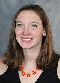 Emma Seiberlich - Swimming & Diving - Virginia Cavaliers