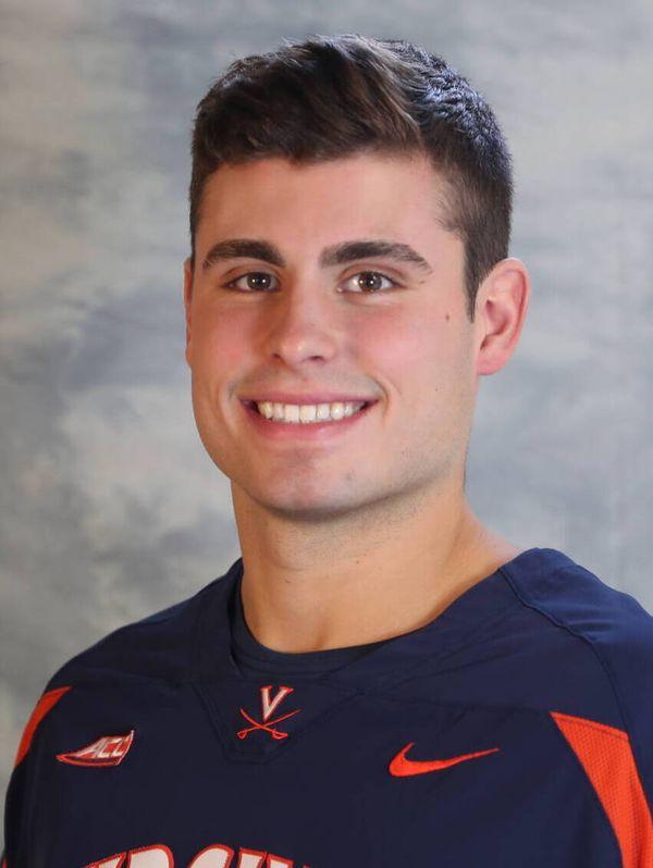 Jared Conners - Men's Lacrosse - Virginia Cavaliers