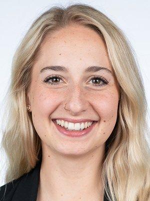 Vincenza Ranallo -  - Virginia Cavaliers