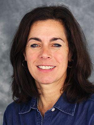 Donna Jorgensen -  - Virginia Cavaliers