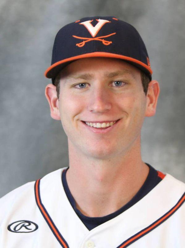 Jack Gerstenmaier - Baseball - Virginia Cavaliers