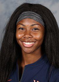 Anna Jefferson - XC/Track - Virginia Cavaliers