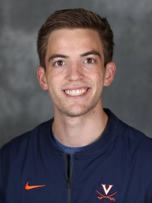 Joey  Kelly - XC/Track - Virginia Cavaliers