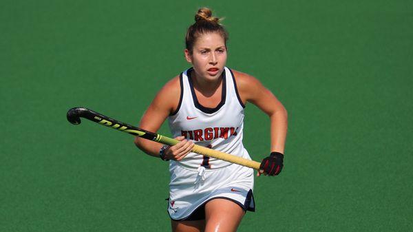 Nikki Freeman - Field Hockey - Virginia Cavaliers