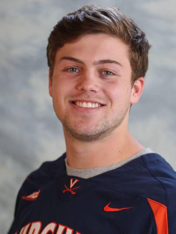 Matt Moore - Men's Lacrosse - Virginia Cavaliers