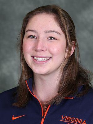 Lauren Benedict - Women's Rowing - Virginia Cavaliers