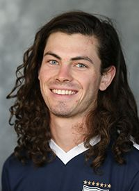 Ryan Peterson - Men's Soccer - Virginia Cavaliers