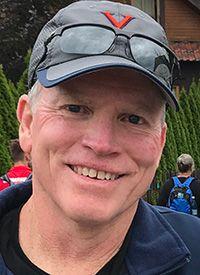 Kevin Sauer - Women's Rowing - Virginia Cavaliers